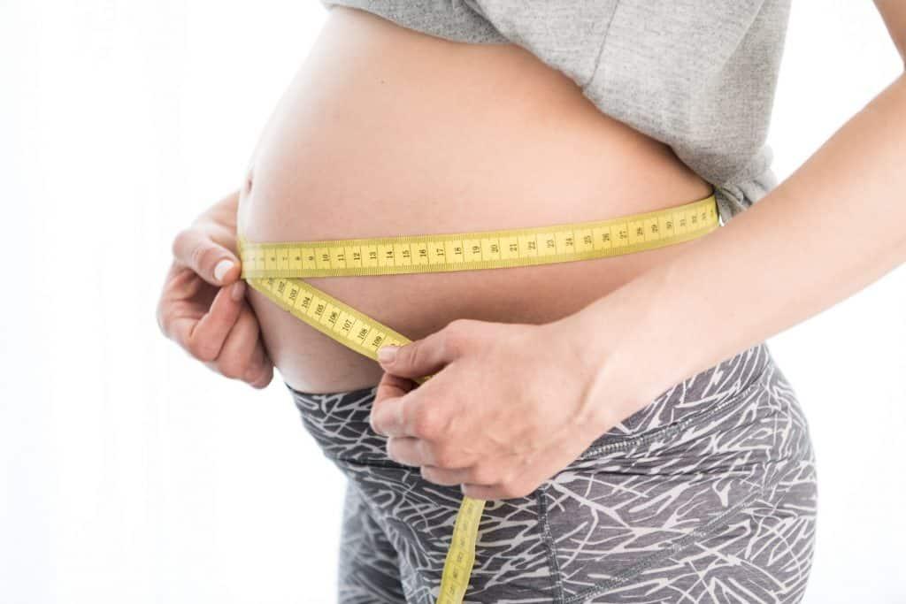 Beispielbild für: Das zweite Schwangerschaftstrimester - die Wohlfühlzeit | pregfit