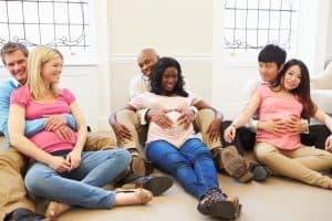 Beispielbild für: Geburtsvorbereitungskurs: Sinnvoll oder nicht? | pregfit