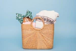 Beispielbild für: Krankenhaustasche - das muss rein | pregfit