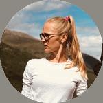 Workout Schwangerschaft Fitness für Schwangere Kundin Sabine